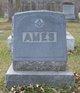 Jennie <I>Mansfield</I> Ames