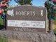 Margaret Ann <I>Kane</I> Roberts