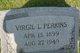 Virgil L. Perkins