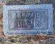 Lizzie Blair