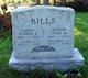 Profile photo:  Alfred E. Bills