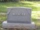 Bertha E Munger