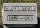 Mary A. <I>Stoffel</I> Schelb
