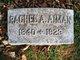 Rachel Anne <I>Phillips</I> Aiman