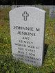 Johnnie Melvin Jenkins