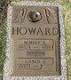 """Robert Bowlin """"R.B."""" Howard, Jr"""