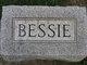 Bessie Alice <I>Kepner</I> Herr