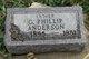 C Phillip Anderson