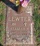 Stanley H. Lewter