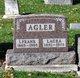 Profile photo:  Isaac Frank Agler