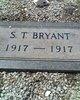 S T Bryant