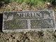 Alberta Clara Catherine <I>Hull</I> Murlin