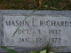 Mason L. Richards
