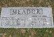 Larkin McDowell Meador, Sr