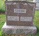 Profile photo:  Agnes Lamont <I>Dobson</I> Shaw