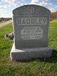 Profile photo:  George Washington Badgley