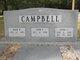 Linda Lee <I>Landress</I> Campbell
