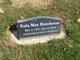 Eula Mae Hutcheson