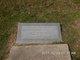 Profile photo:  Buford Eugene DeVall