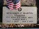 Pvt Benjamin F. Martin