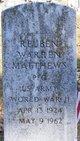 Reuben Warren Matthews