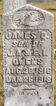 James Oneal Owens