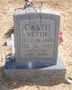 "Jeanett ""Nettie"" <I>Godfrey</I> Casto"
