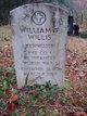 William F Willis