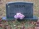 Rosie Lee <I>Williams</I> Tilson