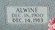 Profile photo:  Alwine Henrietta <I>Kettler</I> Boenker