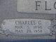 Profile photo:  Charles G Floyd