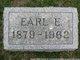 Earl E Townsend