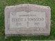 Ernest J Townsend