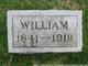 William Henry Townsend