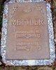 Rudolph Helmer Mettler