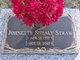 Profile photo:  Mary Johnette Kathleen <I>Shealy</I> Straw