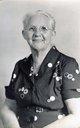 Stella Mae <I>Brooks</I> Worsham