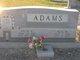 Profile photo:  Ada Bell <I>Meredith</I> Adams