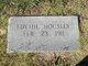 Profile photo:  Edythe <I>Housley</I> Robinson