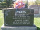 """Theodore P """"Ted"""" Yates"""