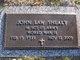 Sgt John Law Shealy