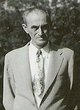 """Durward Belmont """"Dewey"""" Worsham"""