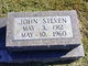 John Steven Adams