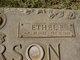 Avie Ethel <I>Edwards</I> Anderson