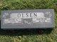 Gertrude Willamia <I>Hahn</I> Olsen