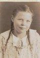 Nannie Van <I>Worsham</I> Rhymer