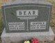 Profile photo:  Margaret Jane <I>Kirkland</I> Bear