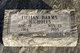 Lillian Marie <I>Harms</I> Nicholls