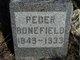 Peder Bonefield