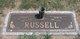 Ruby Doris <I>Spain</I> Russell